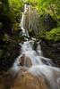 Mingo Falls (Avisek Choudhury) Tags: avisekchoudhury avisekchoudhuryphotography acratechballhead nikond810 nikon1635mm waterfall northcarolina nc cherokee mingofalls longexposure gitzo