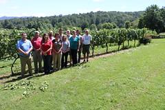 File358 (UGA CAES/Extension) Tags: grapes ugaextension cranecreekvineyards wine viticultureteam viticulture northgeorgiavineyards vineyards vines georgiawine uga