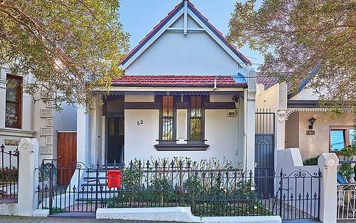 52 Douglas Street, Stanmore NSW