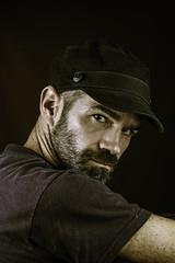 _ADN1418 (Andy van Dyk) Tags: andyvandyk portrait studio mensworld posing studiolight
