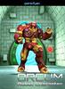 3D Orcum Robot cyborg Character Model (GameYanStudio) Tags: 3d animation character modeling model studio development design robot texturing sculpting movie production cyborg sci fi scifi pose