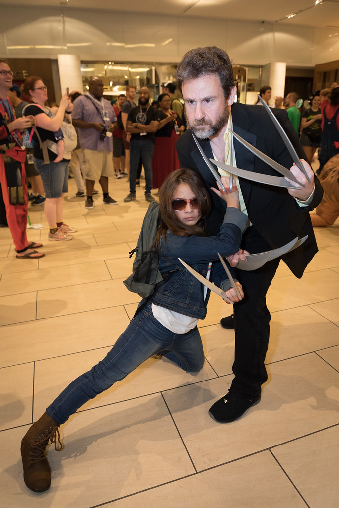 The World's Best Photos of x23 and xmen - Flickr Hive Mind X 23 Cosplay Wallpaper