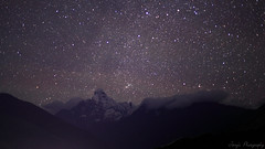 (ojang jerry) Tags: travel 四川 高原 night stars starrynight astronomy astronomic milkyway galaxy