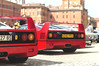 Classics (Beyond Speed) Tags: ferrari f40 supercar supercars car cars carspotting nikon v12 red classic italy italia modena automotive automobili auto combo ferrari70