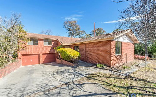 18 Wagga St, Farrer ACT 2607