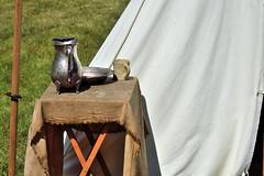 DSC_4950 (Mark Morello) Tags: rogersisland fortedward newyork frenchandindian encampment battle majrobertrogers british french indians usa