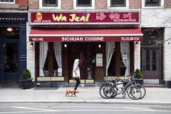 Wa Jeal, Second Ave, Manhattan (Eating In Translation) Tags: uppereastside manhattan newyork usa