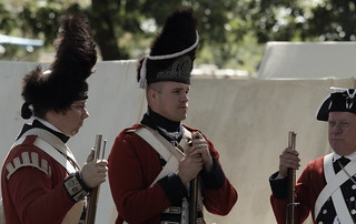 Revolutionary War Days, Cantigny Park. 16 (EOS)