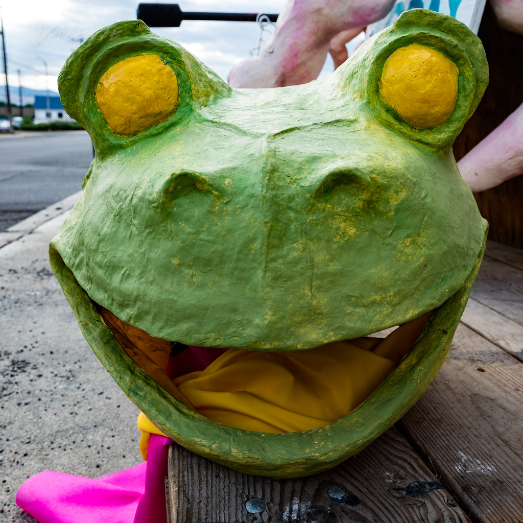 2017 Toys For Tots Ellensburg Washington : The world s best photos of papermache flickr hive mind