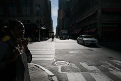 New York City, September 2017 (corebasis) Tags: newyorkcity manhattan leicaq