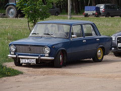 Lada 1200 / ВАЗ-2101 (Skitmeister) Tags: минск беларусь жодино belarus minsk witrusland carspot skitmeister