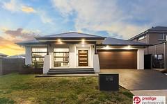 4 Cotter Lane, Moorebank NSW