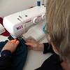 Lieblingsbeschäftigung (christel.k2) Tags: ssc saturdayselfchallenge 160917 portrayyfeminityormasculinity weiblich feminity nähen schneidern tailoring sewing typical typisch