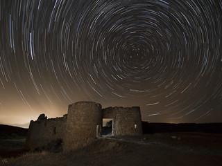 Castillo en la Mancha