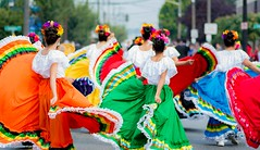 Fiestas Patrias 2017-6762 (gabrielaquintana1) Tags: fiestaspatrias dancinshorses lowriders mariachis motorcycles parade