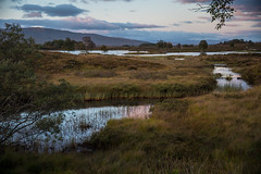 The beautiful area around Glencoe (ola_er) Tags: glencoe landscape sunset