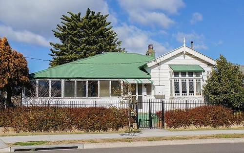 313 Great Western Highway, Lawson NSW