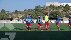 Ribarroja 2-0 Juventud-Barrio del Cristo (J4)