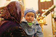 30. Праздник Святителя Николая в Кармазиновке