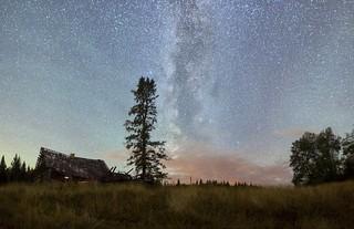 Stars September 15 Panorama