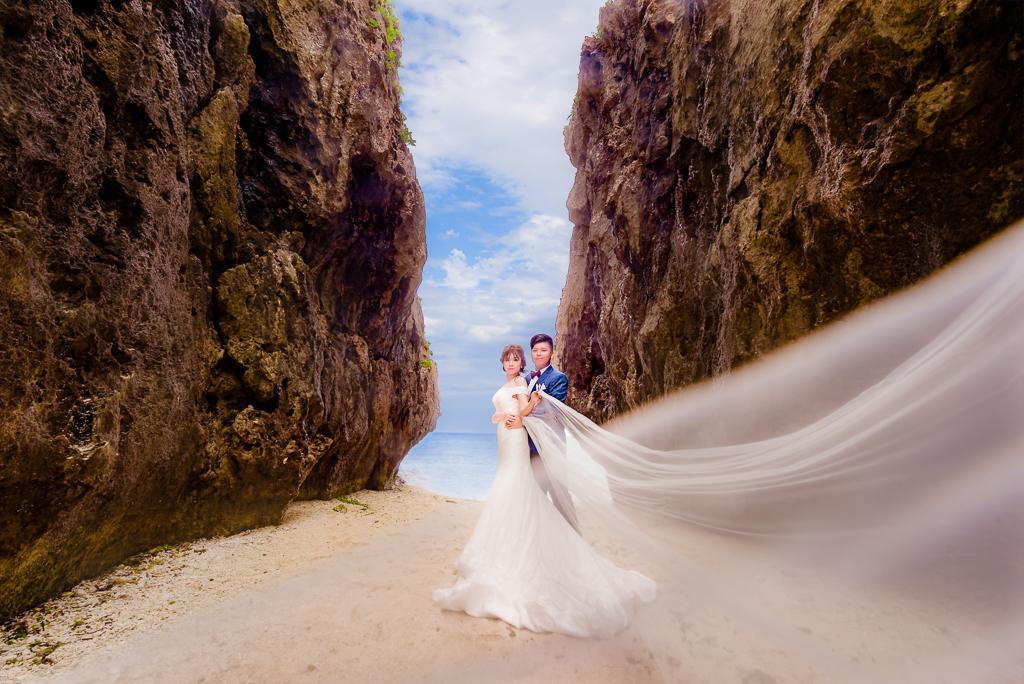 海外婚紗-沖繩 (2)