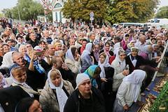 123. 25-летие Святогорской обители 24.09.2017