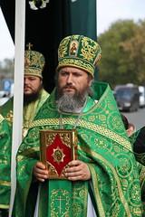 102. 25-летие Святогорской обители 24.09.2017