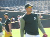 Blake Treinen (vpking) Tags: oaklandas texasrangers mlb baseball americanleague oaklandcoliseum