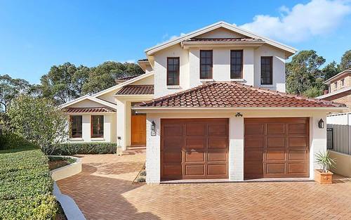 19 Yarra Vista Ct, Yarrawarrah NSW 2233