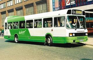 4675 UPT 675V Wear Buses