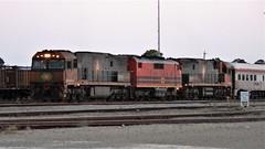 070513-1PM9-Forrestfield (WallyRail Images) Tags: ugl cv409i generalelectric ge railpage:class=37 railpage:loco=nr83 rpaunrclass rpaunrclassnr83 nr83 sct sctlogistics 1pm9 forrestfield