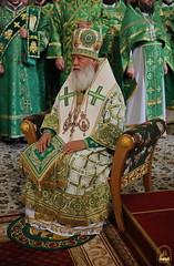 36. Божественная литургия 30.09.2017