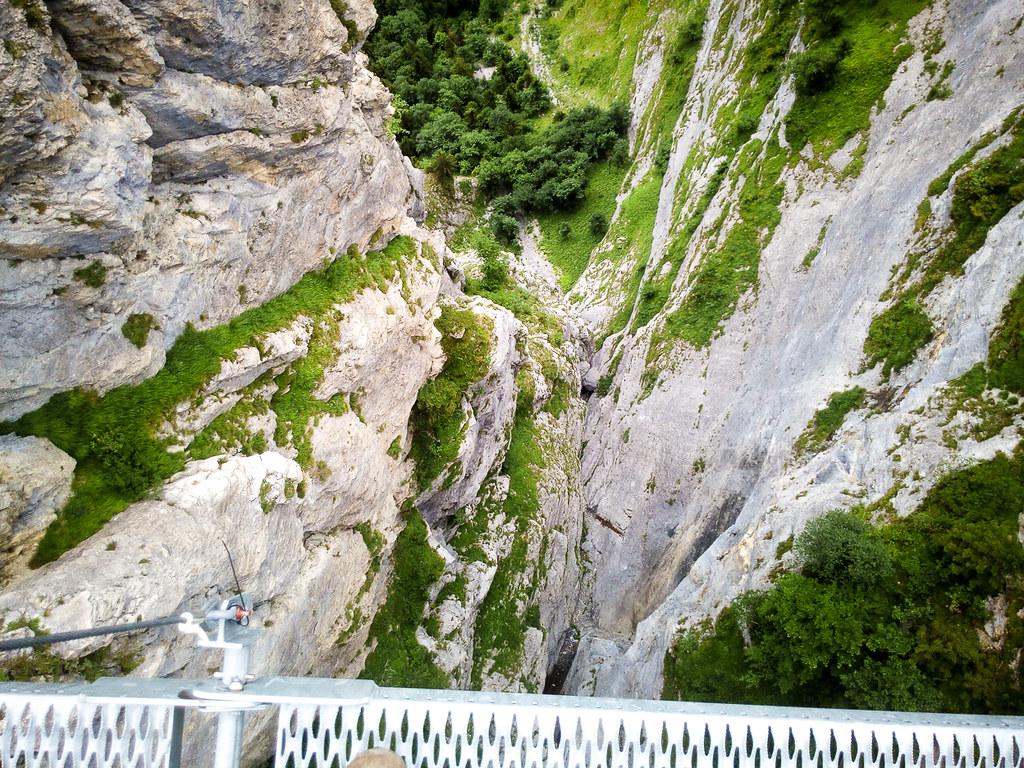 Klettersteig Lauterbrunnen : The worlds best photos of klettersteig and mürren flickr hive mind