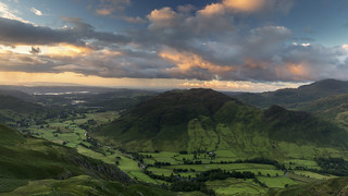 20170805-Great Langdale and Lingmoor Fell, Lake District, Cumbria, England