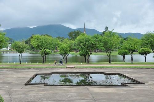 sukhothai - thailande 33
