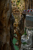 CAMINITO DEL REY (RLuna (Charo de la Torre)) Tags: elchorro bobastro comarcadeantequera mesadevillaverde caminitodelrey sierradelosgaitanes desfiladerodelosgaitanes gaitanejo álora ardales málaga andalucía españa camino desfiladero trekking paisaje panorama pantano embalse agua spain maraca viaje vacaciones rural nature naturaleza ecología ecoturismo pasear photo imagen landscape canon rluna rluna1982 wildlife rafaelbenjumea guadalhorce guadalteba instagramapp igersspain igersmadrid hidroeléctrica embalsedeltajodelaencantada electricidad energía outdoor summer