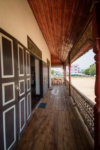 Lampang - Thailande