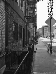 The Village (Harley Mitchell) Tags: thevillage nyc newyorkcity blackandwhite street streetphotography