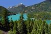 Diablo Lake (MoodyGoat) Tags: mountains skagitriver diablolake lakes reservoir washington northerncascades