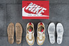 Nike X Tom Sachs Marsyard 2.0 (Cameron Oates [IG: ccameronoates]) Tags: nike tom sachs marsyard 20 sneaker sneakers hypebeast street photography wear style