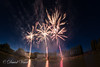 Fireworks, Voves, France (da_v_id) Tags: 14thofjuly bastilleday celebration colours explosions fireworks forework france independanceday lake longexposure nationalday night nightphotography pond reflections rockets sky voves water
