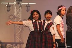 Brianna & Emi (hiphophooray) Tags: glee juniorglee dance