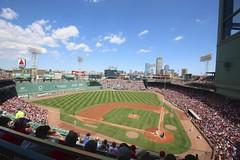 Fenway Forever (Read2me) Tags: pree boston city fenwayparkbaseball stadium urban perpetualchallengewinner ge challengeyouwinner thechallengefactory