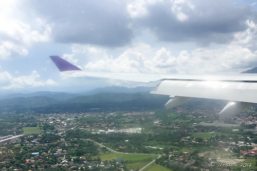 Wings over Chiang Mai 8009