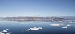 Canada. (richard.mcmanus.) Tags: canada bylotisland pondinlet nunavut baffinisland landscape sea fjord inlet ice mcmanus arctic gettyimages