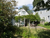 Providence -- little white farmhouse (clareplater) Tags: littlewhitefarmhouse providenceri hpl hplovecraft