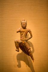 Asian Art Museum of San Francisco, 50th Anniversary (Thomas Hawk) Tags: aam50 america asianartmuseum asianartmuseumofsanfrancisco california museum priimeaam sf sanfrancisco usa unitedstates unitedstatesofamerica alwayssf artmuseum onlyinsf sculpture