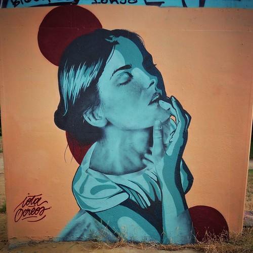 What do you #taste ? / #Art by #Iota & #OCréos. #brussels #Belgium #streetart #graffiti #streetartbel #streetart_daily #urbanart #urbanart_daily #graffitiart_daily #graffitiart #streetarteverywhere #mural #wallart #bxl #ilovestreetart #igersstreetart #ige