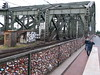 Hohenzollern Bridge (2) (girdergibbon) Tags: cologne germany hohenzollernbridge