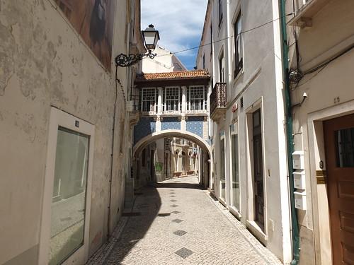 Calle - Arco